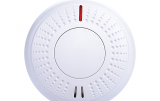 WIFI and Interconnected smoke alarm
