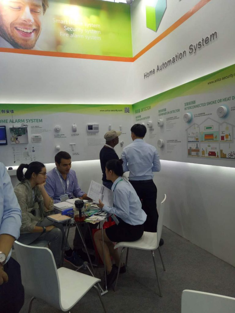 CPSE 2018, China Public Security Exhibition