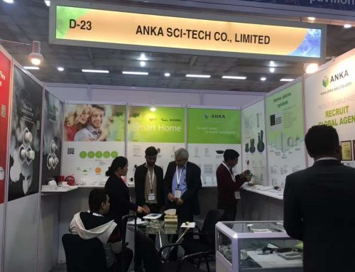 Dec 2017, Indian Exhibition