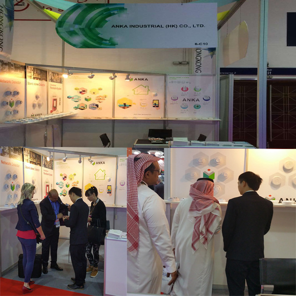 2016 Jan 15-21, Dubai Exhibition