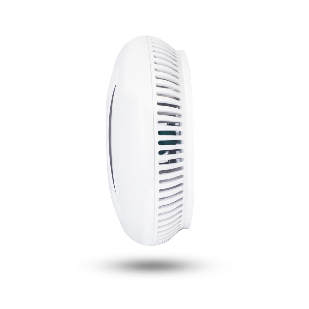 Interconencted smoke detector