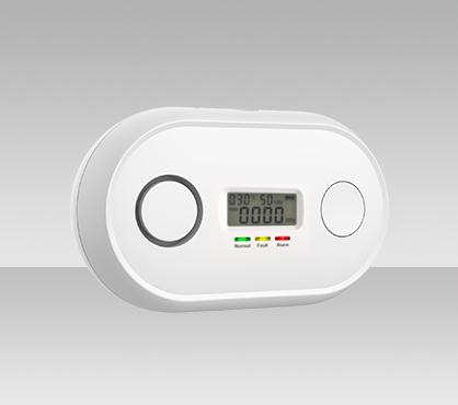 ankacarbon monoxide detector