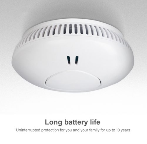 AS3786 approved smoke alarm
