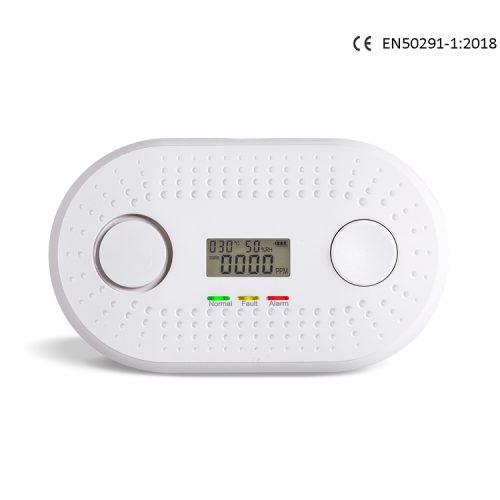 co alarm detector