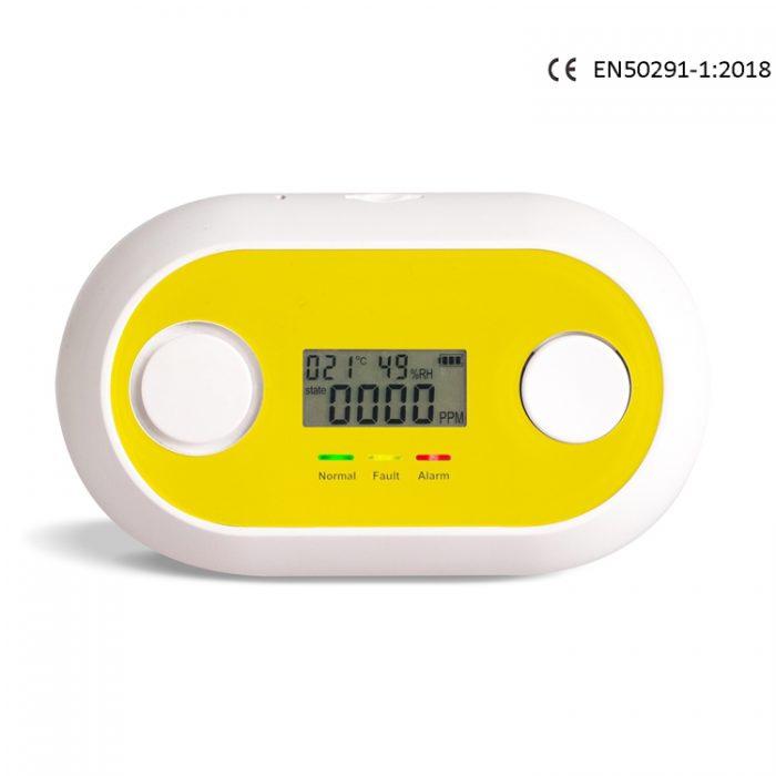 co-detector-alarm