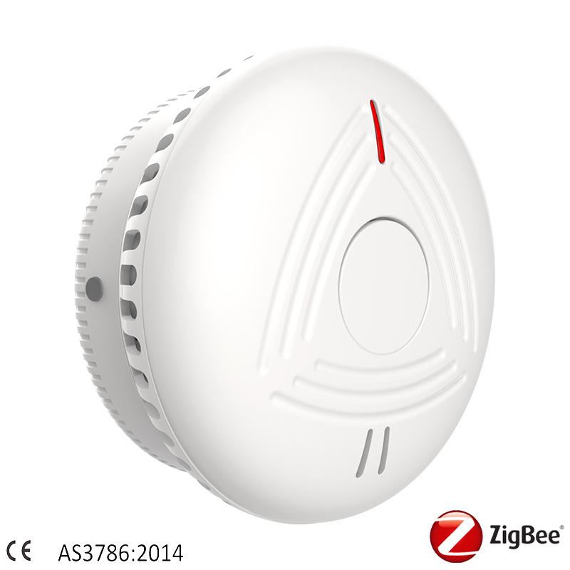 Zigbee Smoke Alarm