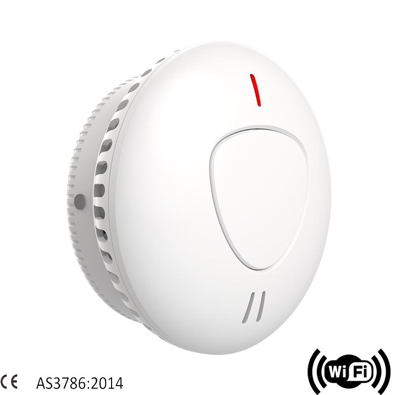 WIFI Smoke detector AJ-765