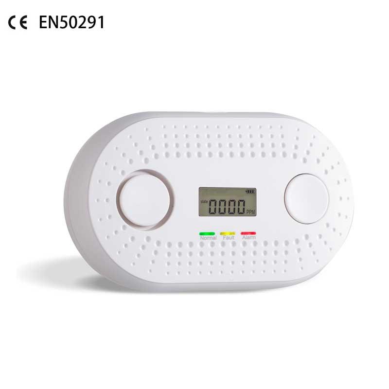 aj-831 carbon monoxide deector