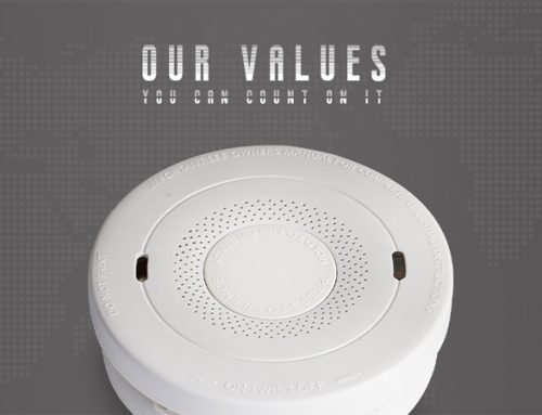What are the advantages of ANKA Smoke Alarm
