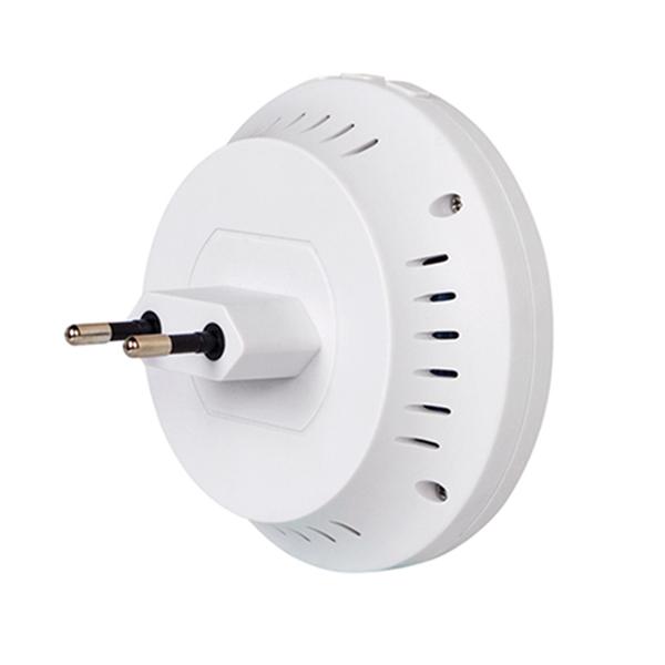wireless interconneted siren