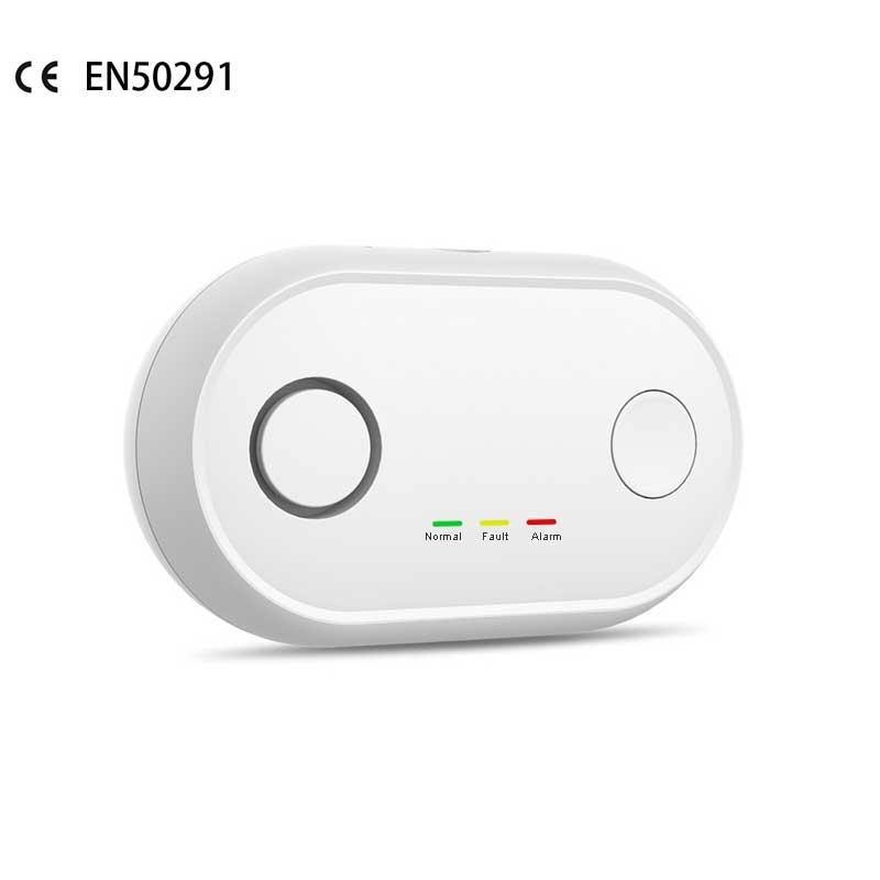 AJ-830 Carbon monoxide alarm (2)